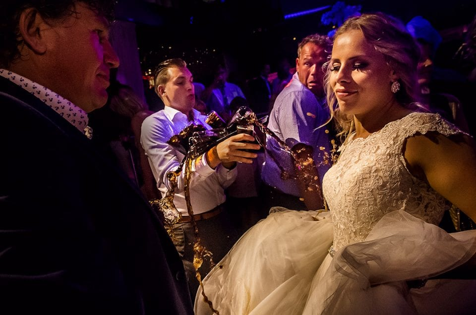 Winnaar Masters of dutch wedding photography